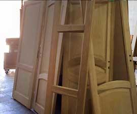 Porte Siena finestre infissi serramenti Monteriggioni Toscana